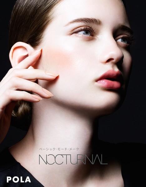 advertising/portrait